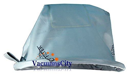 Eureka Central Vac - Eureka Zuum Centeral Vac Replacement Cloth Filter Part # 110359
