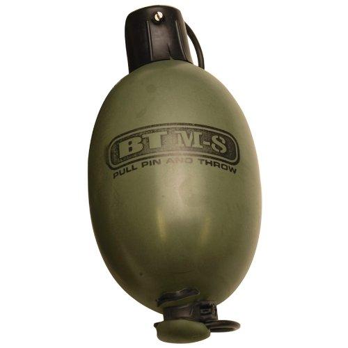 Empire Paintball Empire BT Paint Grenade, (Green/Yellow)