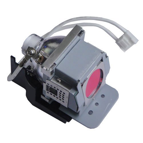 (FI Lamps BENQ 5J.J2C01.001 Projector Replacement Lamp with Housing )