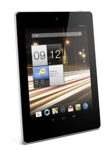Acer Iconia A1-810-L615 7.9-Inch Tablet (Smoky Gray)