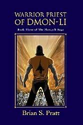 Warrior Priest of Dmon-Li (The Morcyth Saga Book 3)