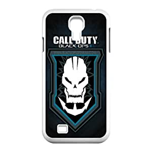 Generic Case Duty Black Ops For Samsung Galaxy S4 I9500 Q2A2978151