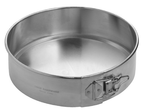 10-Inch Spring Form Pan