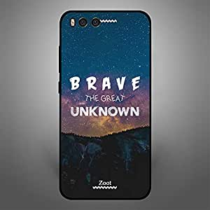Xiaomi MI 6 Brave The Great Unknown