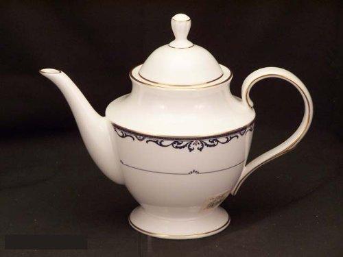 - Lenox Royal Scroll Tea Pot