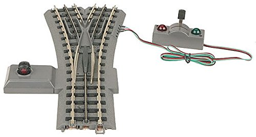 - MTH Electric Trains O-72 RealTrax Wye Switch