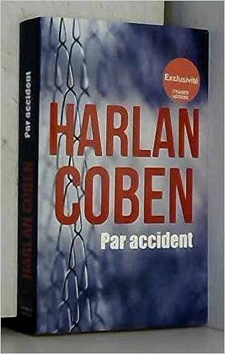 """Résultat de recherche d'images pour """"par accident harlan coben"""""""