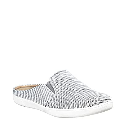 Avenue Women's Dannie Striped Mule Sneaker