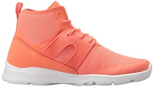 W's Etnies Skate Shoe Beta Womens Coral qxHwnARxF