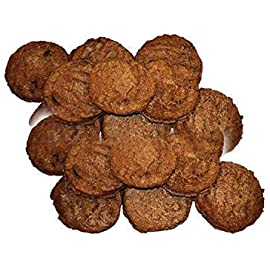 Bharat Herbs Care, Organic 100% Pure Cow Dung Cake for Hawan Kund (Set of 12 PCs)