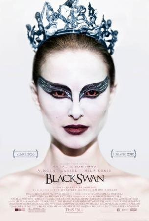 Black Swan Movie Poster 24x36