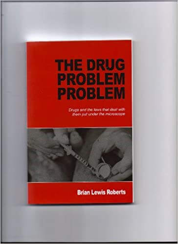 Download online THE DRUG PROBLEM PROBLEM PDF, azw (Kindle), ePub, doc, mobi