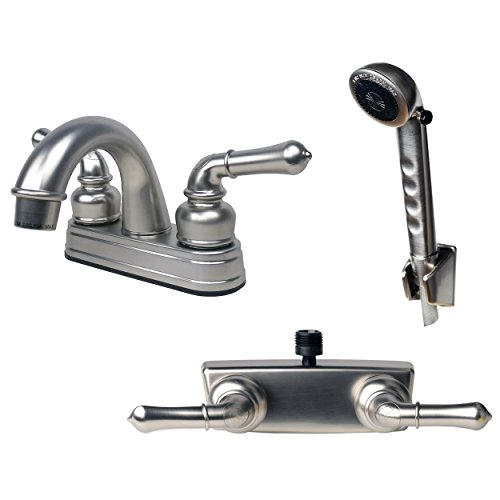 trailer bathroom faucet - 5