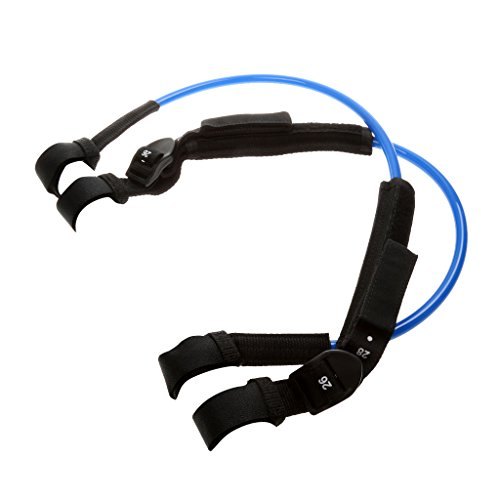 indsurfing Harness Line Accessory Adjustable 22-28 Inch ()