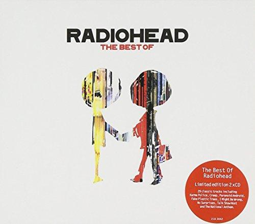Radiohead planet telex lyrics