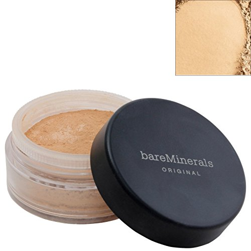 bareMinerals Original Foundation, Golden Fair, 0.28 Ounce ()