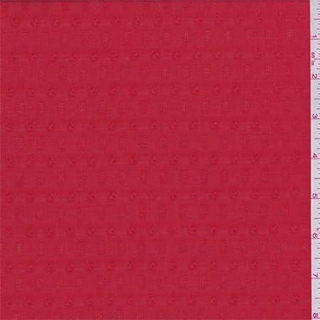 Lava Red Leno Camisa, Tela por el patio: Amazon.es: Juguetes ...