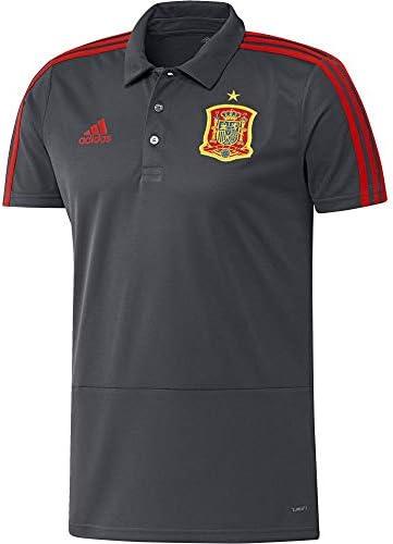 adidas FEF Polo Federación Española de Fútbol, Hombre, Grpudg ...