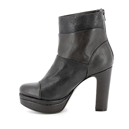 Ankle Alesya Boots Height cm Heel high Scarpe Brown amp;Scarpe 11 by Material Dark Heeled Multi qrBU0pnq