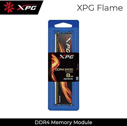 ADATA 8GB DDR4 2400 U-DIMM XPG CL16 memoria 2400 MHz
