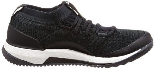 adidas Pureboost X TR 3.0, Scarpe da Fitness Donna Nero (Core Black/Carbon)