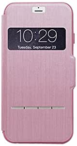 Moshi SenseCover Steel Apple iPhone 6 pink