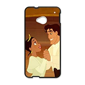 Aladdin Magic Lamp Cell Phone Case for HTC One M7