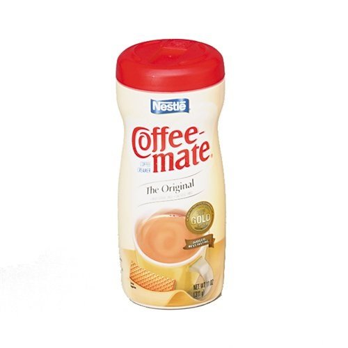 Coffee-mate Creamer 11 OZ (Pack of 24) by Coffeemate