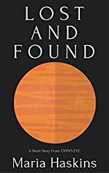 Lost And Found: A Short Story From ODIN'S EYE