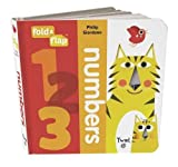 img - for Fold-a-Flap: Numbers book / textbook / text book