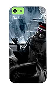 Graceyou 13ea024170 Case For Iphone 5/5s With Nice Romantically Apocalyptic Appearance