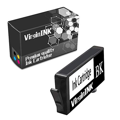 (VirginInk Remanufactured Photo Ink Cartridge Replacement for HP 564 (CB317WN) (Photo, 1 Pack))