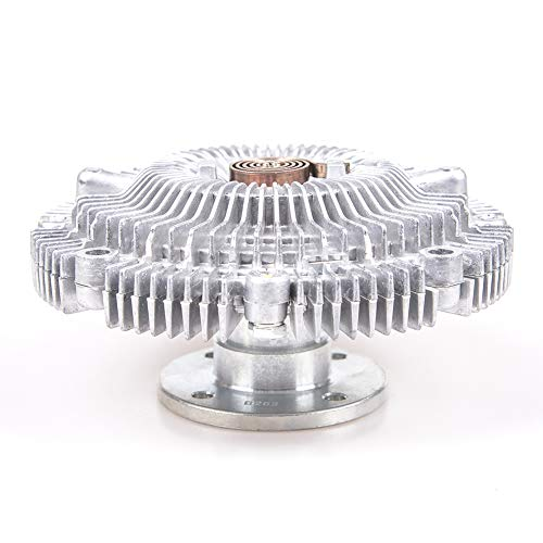KINCARPRO 2664 Premium Engine Cooling Fan Clutch for Nissan Infiniti Frontier Pathfinder Xterra