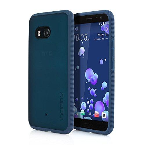Incipio Octane Case for HTC U11 Smartphone -Navy