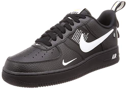 save off 48f35 988a9 Nike Mens Air Force 1 UT Low PRM WIP Basketball Shoe