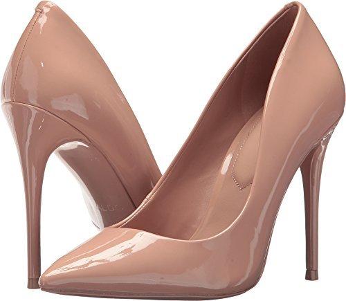 ALDO Women's Stessy Pump, Light Pink, 7.5 B US