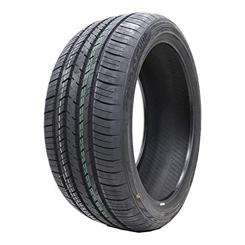 Atlas Tire Force UHP Ultra-High Performance All Season Tire - 255/30R24 97W XL