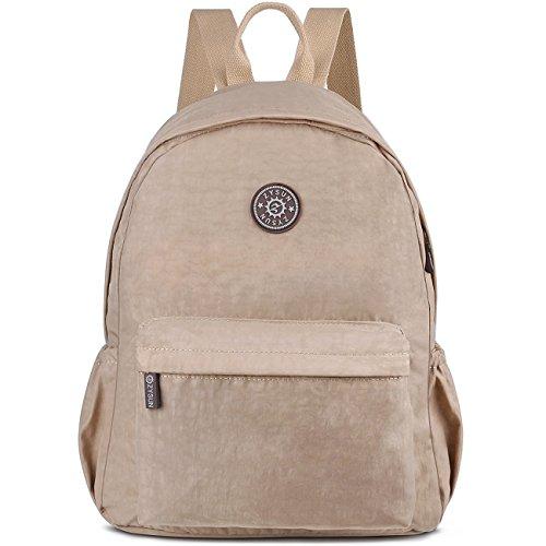 Classic Backpack,ZYSUN School Backpacks Travel Daypack Bags for School College Women