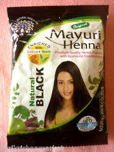 195474439 10 X Herbal Henna Black Hair Color Amla Aritha Shikakai Tulsi Ayurvedic  Herbs 30g X 10 Pcs = 300gm: Amazon.ca: Beauty