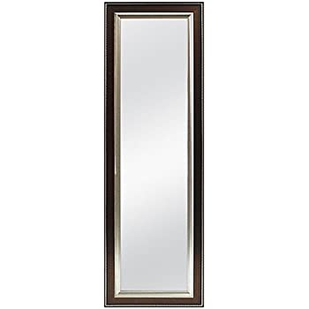 Amazon Com Better Full Length Mirror Over The Door In
