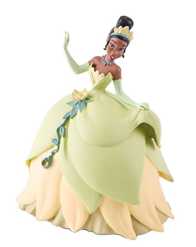Bullyland Princess Tiana Action Figure