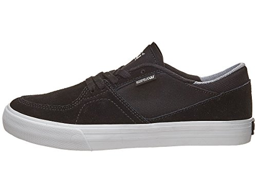 best prices sale online Supra Men's Melrose Shoes Black - White discount low shipping fee nYRSC