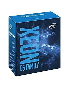 Intel bx80660e52630 V4 CPU/Xeon E5 - 2630 V4 2,20 GHz procesador Caja - Azul: Intel: Amazon.es: Informática