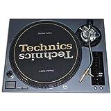Amazon.com: Technics Rojo Face Plate For Technics sl-1200/sl ...