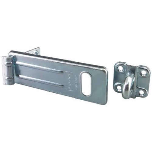 Master Lock 706D Heavy-Duty Security Hasp by Master Lock