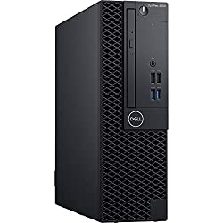 Image of the product Dell OptiPlex 3060 SFF that is listed on the catalogue brand of Dell. This item has been rated with a 5.0 scores over 5