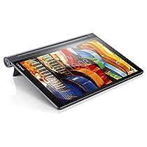 """Lenovo ZA0G0103DE Tablet YT3-X90L, Display 10.1"""" IPS Multi-Touch, Videoproiettore Integrato, Processore Intel Z8550 Quad-Core, Memoria 4 GB, Storage 64 GB, LTE, Android 6.0"""