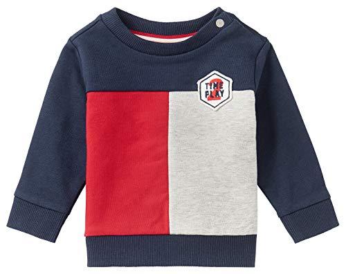 Noppies B Sweater LS Collinsville baby-jongens sweater
