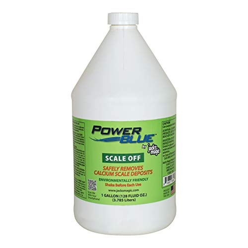 Power Blue Scale Off Size: 1 Gallon