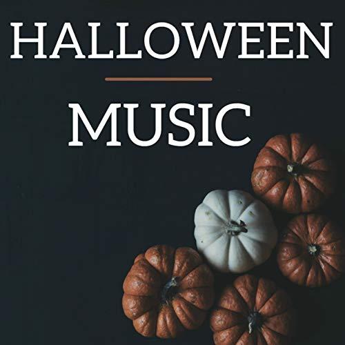 Halloween Music Night On Bald Mountain (Night on Bald Mountain)